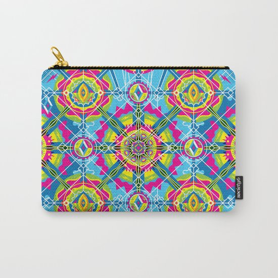 Dezembros Carry-All Pouch