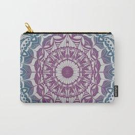 Mandala Priyayi Carry-All Pouch