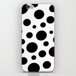 Cruella's dream 2.0 iPhone Skin