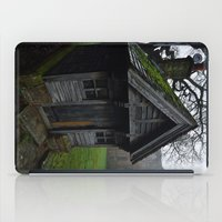 downton abbey iPad Cases featuring Barrow Abbey by Best Light Images