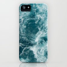 Sea Slim Case iPhone (5, 5s)