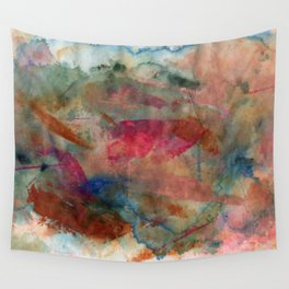 Once Within A Dream Wall Tapestry