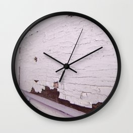 Impermanence Wall Clock