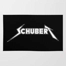 Schubert Rug