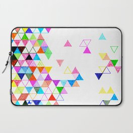 Falling Into Place Laptop Sleeve