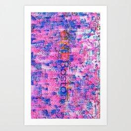 One Boston Art Print