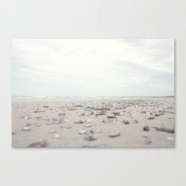 Sauble Beach, Ontario, Canada Canvas Print