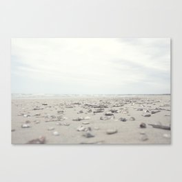 Sauble Beach, Ontario, Canada Canvas Print