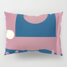 Submarine Pillow Sham