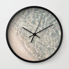 FORMENTERA Wall Clock