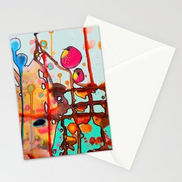 alchimie Stationery Cards