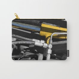 Hydraulic Muscle Carry-All Pouch