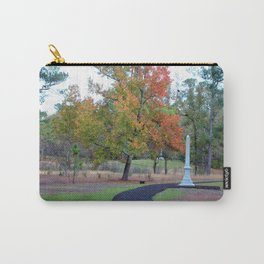 Battlefield History Trail Carry-All Pouch