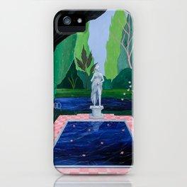 Spellwork iPhone Case