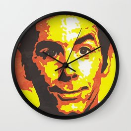 Cosmo Kramer Wall Clock