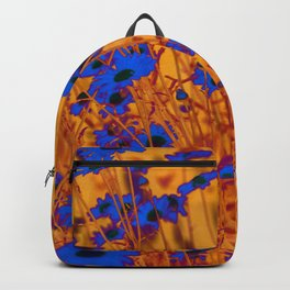 Luminous Daisies Backpack