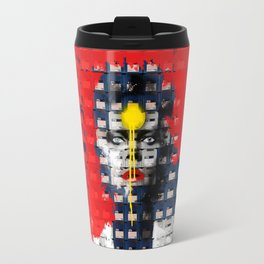 Disk Head 1 Travel Mug