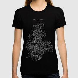 Instant Crush original T-shirt