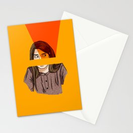 laura hollis Stationery Cards
