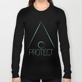 Protect Long Sleeve T-shirt