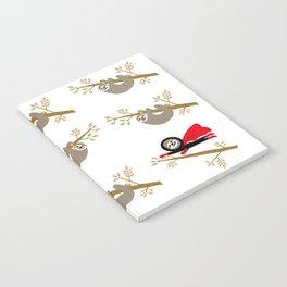 Superhero Notebook
