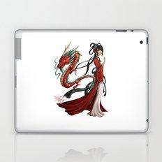 Chinese dragon pure Laptop & iPad Skin