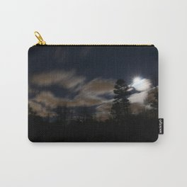 // 25 MPH // Carry-All Pouch