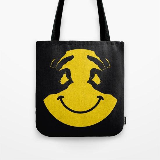 Make You Smile Tote Bag