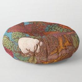 Dodo Floor Pillow