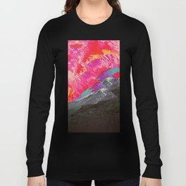 ctrÿrd Long Sleeve T-shirt