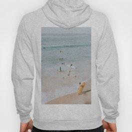 lets surf iii Hoody