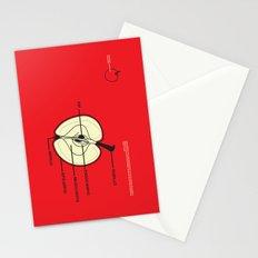 McIntosh Stationery Cards