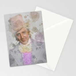 Gene Wilder Stationery Cards