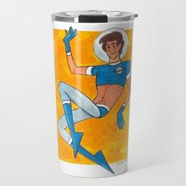 Spaceboy 01 Travel Mug