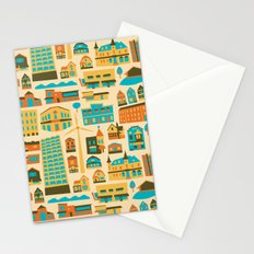 Bay View Stationery Cards