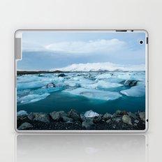 Jokulsarlon Laptop & iPad Skin