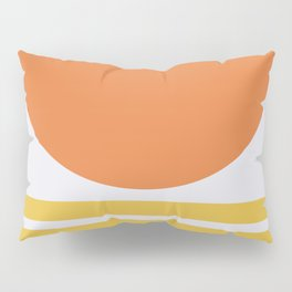 Geometric Form No.5 Pillow Sham