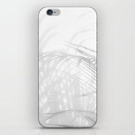 Shadow Fern iPhone Skin