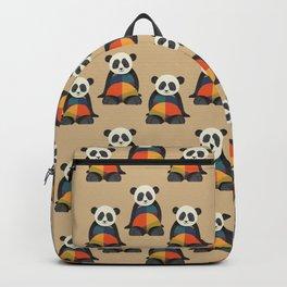 Giant Panda Backpack