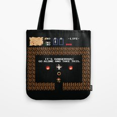 Punctuation is Everything Tote Bag