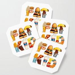 FAT KID Coaster