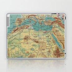 Cradle of Civilization Laptop & iPad Skin