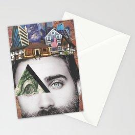Illuminaughty Stationery Cards