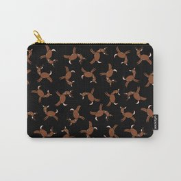 Deer! Carry-All Pouch