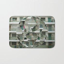 High-density Housing Bath Mat