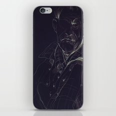 The Dean iPhone & iPod Skin