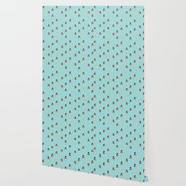 Summer pastels Wallpaper