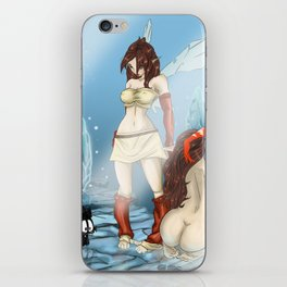 Dofus iPhone Skin
