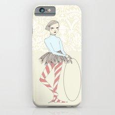 Harlequin Girl Slim Case iPhone 6s