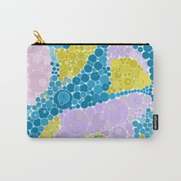 Venice - abstract pattern Carry-All Pouch